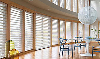 Professional Window Coverings by Hunter Douglas